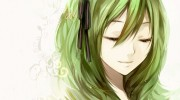 girl-green-hair-headwear-anime-1920x1080